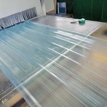 陕西延安艾珀耐特采光板生产厂家图片
