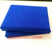 安徽铜陵防火布艺软包吸音板生产厂家