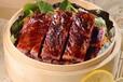 王老七蒸菜加盟