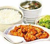 小钵子蒸菜快餐加盟