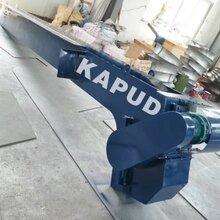 凯普德供应GSHZ雨水格栅除污机,回转式格栅除污机,厂家直销