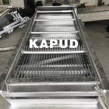 GSHP回转齿耙格栅除污机,耙式机械格栅,凯普德厂家直销