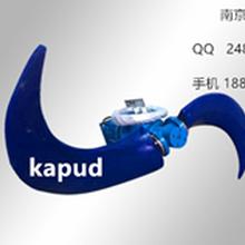 聚氨酯叶轮潜水低速推流器QJB4/4-1800/2-63P