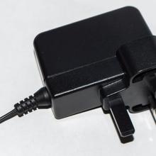 厂家定制电源适配器欧规充电器12V1A24W开关电源LED电源优质供应图片