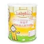 北京进口婴儿奶粉海运清关