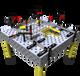 大连三维柔性焊接平台三联机电产品经销处