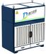 青岛德尔环保DER-ZE-160模块式集尘机烟尘治理设备