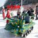 迎五一送大礼儿童仿真坦克成人坦克大作战加厚工业履带坦克带音乐