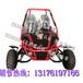 戶外游樂花樣式卡丁車玩法電動卡丁車四輪雙驅卡丁車農夫卡丁車