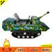 豪華大型戶外游樂雪地小坦克游樂履帶式坦克冰雪樂園設備