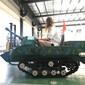 雪地嬉雪設備生產廠家雪地越野坦克車兒童坦克車廠家圖片