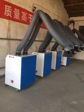 焊烟净化器的生产厂家