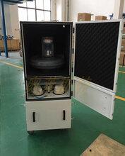 除尘器布袋式脉冲工业除尘器木器厂除尘器废气治理处理设备