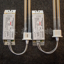 UV催化灯管810mm150W双波段高臭氧环保灯管