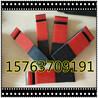 皮带机用防溢裙板可定制双密封橡胶防溢裙板质量保证