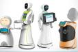 送餐机器人-穿山甲机器人