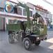 青海海南13吨农用随车挖价格