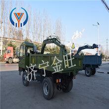 宁夏中卫13吨随车挖掘机多少钱一台