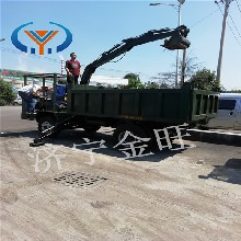四川宜宾13吨随车挖四不像哪里有卖