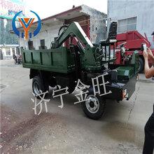 陕西宝鸡13吨农用随车挖价格