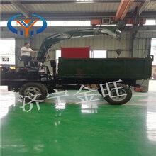 江苏连云港8吨随车挖掘机多少钱一台