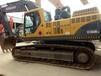 进口沃尔沃460挖掘机