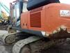 进口日立240二手挖掘机