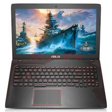 华硕飞行堡垒尊享版二代FX53VD15.6英寸游戏笔记本电脑/郑州市康腾电子科技有限公司