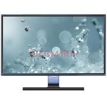 三星S24E390HL23.6PLS臻彩广视角电脑显示器/郑州市康腾电子科技有限公司