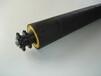 四川滚筒厂家直供锥形镀锌动力滚筒加工定制无动力流水线辊筒