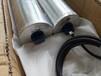 四川滚筒厂家直供电动滚筒120v直流电动不锈钢滚筒