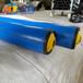 厂家直销PVC滚筒无动力pp滚筒输送线水上滚筒塑胶无动力东莞PVC滚筒