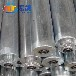 厂家供应链轮滚筒镀锌链轮滚筒重型齿轮滚筒直径60mm大齿轮东莞链轮