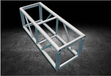 铝合金灯光架/truss架/铝架/舞台灯架