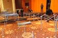 折叠舞台快装舞台镀锌舞台脚手架舞台舞台架子活动舞台演出