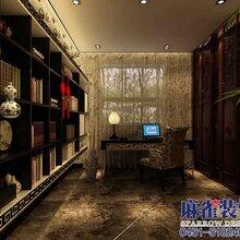 麻雀装饰打造现代新中式风格