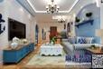 麻雀装饰打造善上居65平米地中海风格