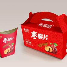 郑州设计苹果包装箱_苹果包装箱定做价格_郑州壹品包装公司