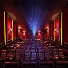 电影院运营需注意的项目
