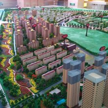 沙盘模型建筑模型工业模型