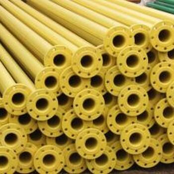 环氧树脂防腐钢管生产厂家