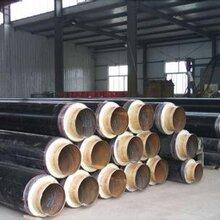 聚乙烯直埋保温管厂家价格图片