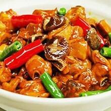 湖南哪里可以学做黄焖鸡米饭