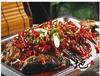 烤活鱼的做法,郴州哪里可以学烤活鱼