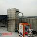 空气能超低温机商业热水采暖机组热水器家用空气能热水器