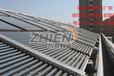 太陽能熱水器商用集熱器工程模塊