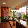 格林香榭環保集成墻飾打造的是一個居住環境,更是一種生活態度