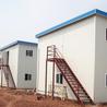 内蒙古供应商厂家活动房包头价格焊接式防风彩钢房