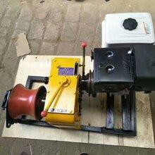 机动绞磨机3吨5吨柴油汽油电动绞磨机角磨卷扬机机动绞磨电缆绞磨现货供应