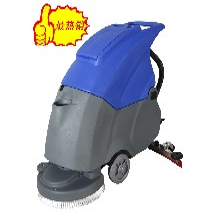 善洁环保厂家直销施帝威手推式自动洗地机500型
